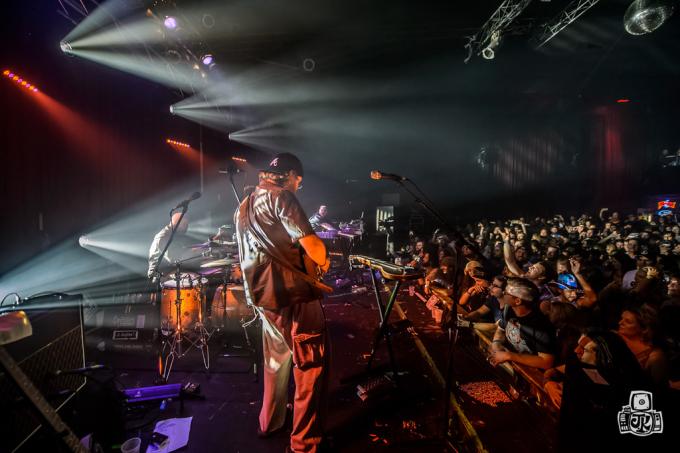 Perpetual Groove at The Orange Peel