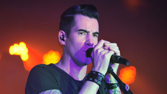 Theory of a Deadman at The Orange Peel