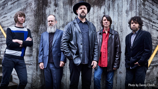 Drive By Truckers [CANCELLED] at The Orange Peel