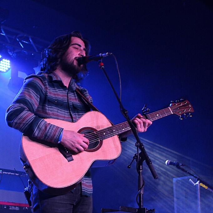 Noah Kahan at The Orange Peel
